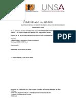 COMUNICADO 042 Dra Joly Zegarra Caceres.docx