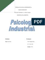 Psicologia Industrial - GREGORIS.docx