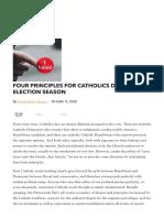 Four Principles for Catholics during Election.pdf