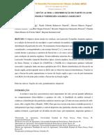 A ADIÇÃO DE BIOCARVÃO ALTERA A DISTRIBUIÇÃO DE PARTÍCULAS DE
