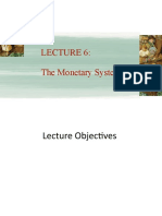 Lecture 6 The monetary system.pptx