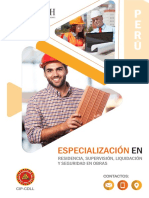 KOACH PERÚ - RESIDENCIA, SUPERVISIÓN, LIQUIDACIÓN Y SEGURIDAD EN OBRAS - 06 JUNIO