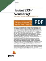 PwC FATCA newsbrief overview 02.27.12