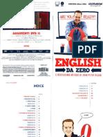 English da 0 - Manuale 11
