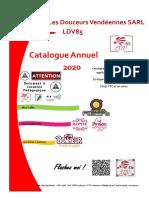 Catalogue 2020 Particulier