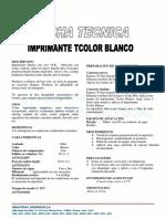 FICHA TECNICA - IMPRIMANTE TCOLOR BLANCO.pdf