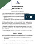 EBRD Practical Exercise 4 - Kiev 1