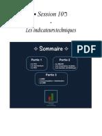 Session 010 - Les indicateurs techniques.pdf
