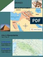 Arte_grandi civiltà_mesopotamia