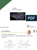 Sesión 9_Espacio vectorial y sus aplicaciones(1) (1).pptx