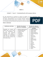 Anexo 1 - Tarea 2 – Contextualización de los grupos étnicos Luz Edith