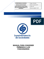 GTH-M-002 Manual para Conceder Permisos a los Funcionarios.doc