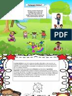 pedagogia woldford