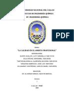 GRUPO 6 LA CALIDAD EN EL ÁMBITO PROFESIONAL