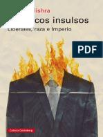 Fanáticos insulsosLiberales, raza e ImperioAutores Mishra, Pankaj.pdf
