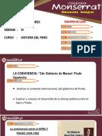 CEM MAYORES HP 19
