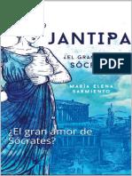 Sarmiento Maria Elena - Jantipa - El Gran Amor De Socrates