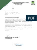 CLAUDIA LUCIA LONDOÑO PORTELA