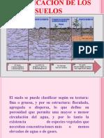 CLASIFICACION DE LOS SUELOS.pptx JEINNYS