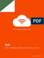 W9_Datasheet