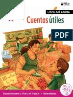 CUENTAS ÚTILES 3RA. EDICIÓN