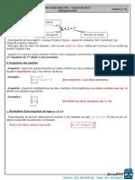 Equations-et-inéquations-premier-degré--2019-2020