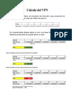 indicadores de evaluacion