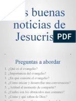 Las buenas nuevas de Jesucristo.pptx