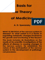 A.D. Speransky - A Basis for the Theory of Medicine-International Publishers (1943).pdf