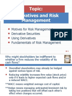 5. Derivatives and Risk Management.ppt