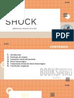 SHOCK ATLS 9na edición