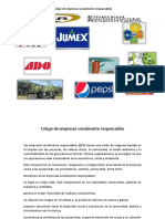 Las empresas socialmente responsables.pdf