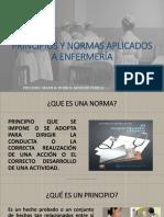 PRINCIPIOS Y NORMAS APLICADOS 2