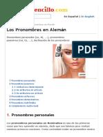 Los Pronombres en Alemán.pdf