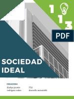 sociedad ideal