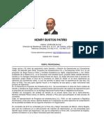HV_Henry_Bustos_Operaciones_Agosto_2020
