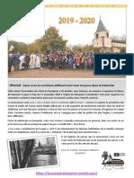 les amis du dompeter - bulletin 2020 - novembre - 201121