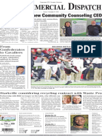 Commercial Dispatch eEdition 11-22-20