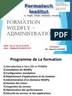 WildFly Presentation