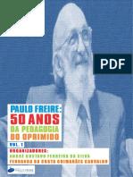 50 anos Pedagogia do oprimido Livro1