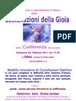 conferenza costellazioni olbia 10022011