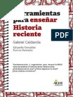 Herramientas para enseñar historia reciente_nodrm.pdf
