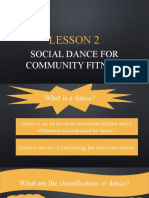 Lesson 2 pe