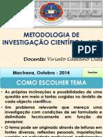 MIC - Dr. VIRIATO