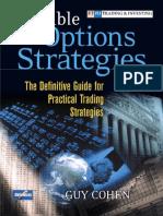 A Bíblia de Opções Estratégias