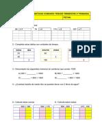 CONTENIDOS-MATEMÁTICOS-COMUNES-TERCER-TRIMESTRE-2º-PRIMARIA-