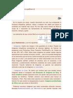 Unidad 11. imagenes y graficos Excel