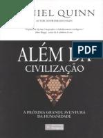 QUINN, Daniel (2000) Al_m da civiliza__o