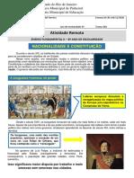 SEMANA 17 - AULA 1 (30.11 a 04.12.2020) - Nacionalidade e Constituição