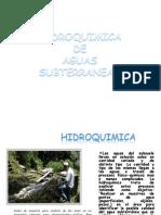 Hidroquimica